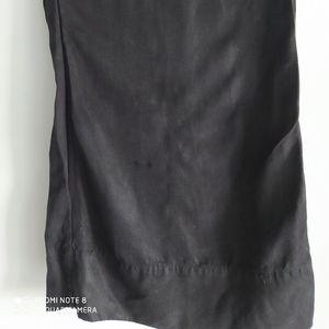 Soft surroundings XL black pants.